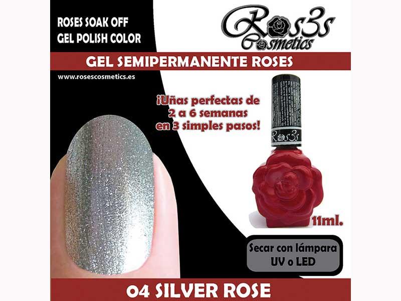 04-Silver Rose 11 ml