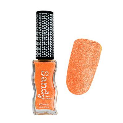 Esmalte de arena Konad -SDP11 Pastel Tangerine 9.5 ml