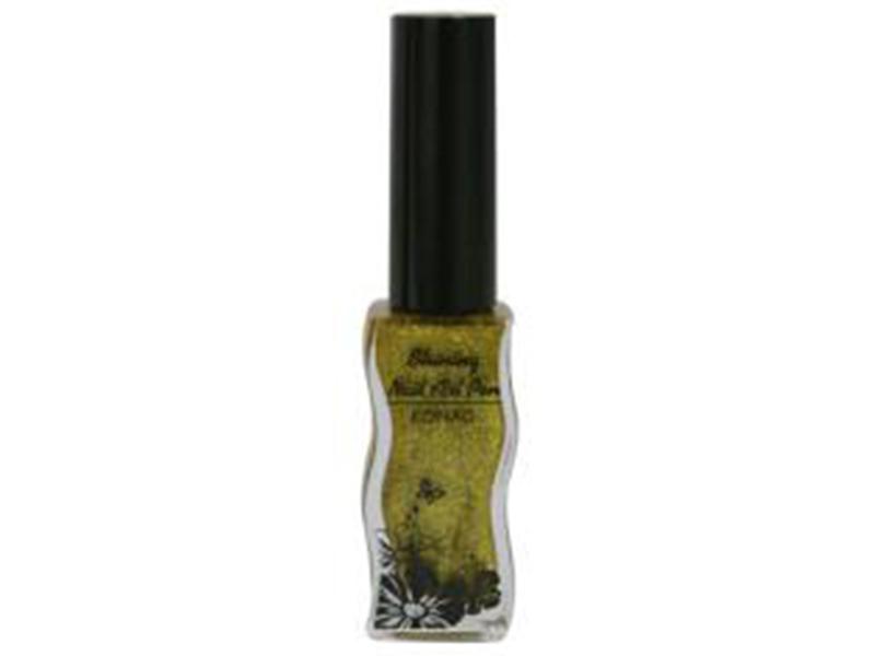 Shining Nail Art Pen A103 Gold