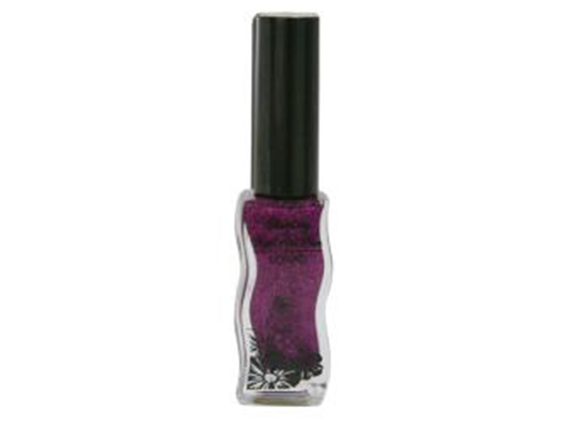 Shining Nail Art Pen A601 Purple