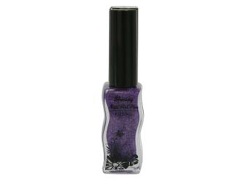Shining Nail Art Pen A602 Violet