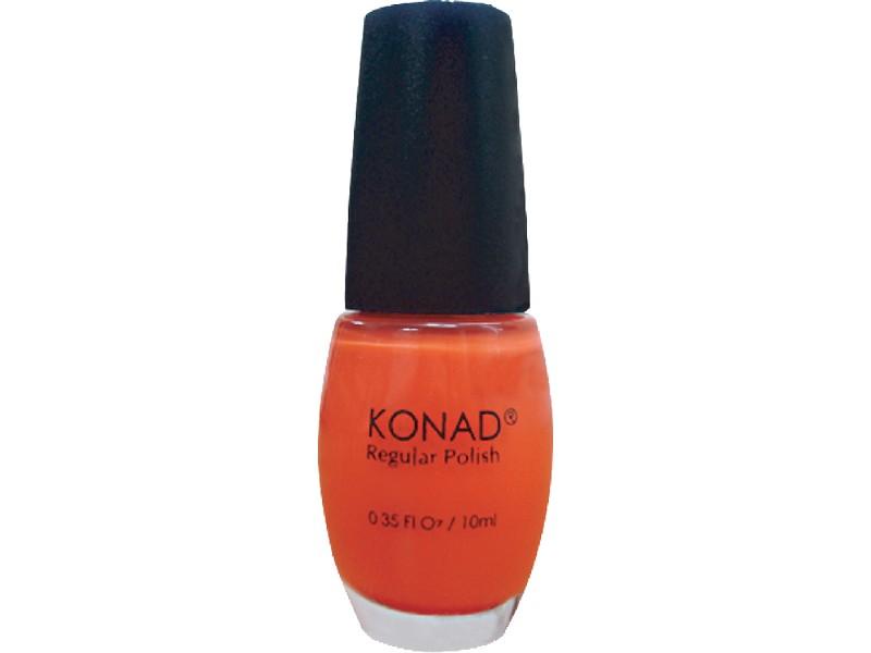 Esmalte regular Konad R03 NEON ORANGE