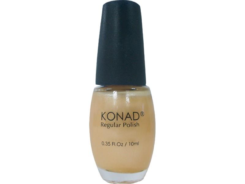 Esmalte regular Konad R10 LIGHT GOLD