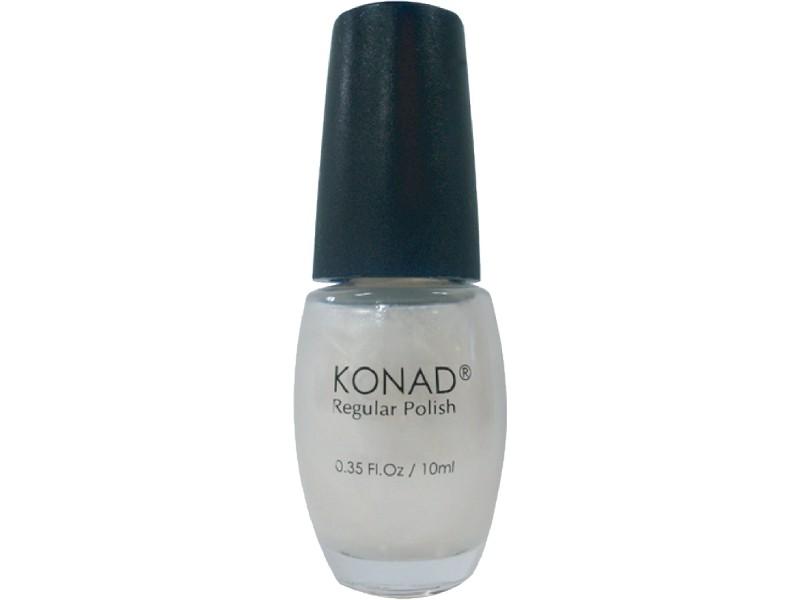 Esmalte regular Konad R18 SHINING WHITE