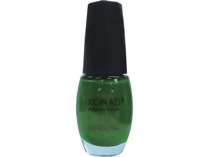 Esmalte regular Konad R26 SHINING DEEP GREEN