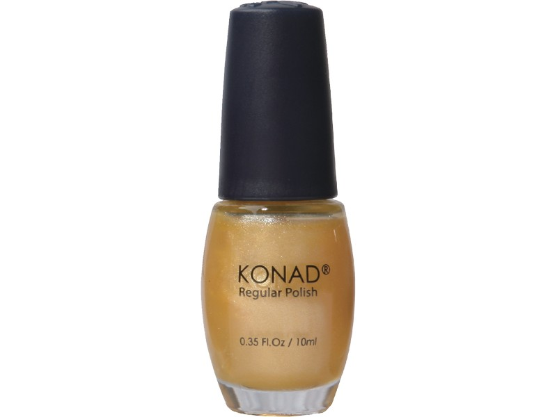 Esmalte regular Konad R49 YELLOW GOLD