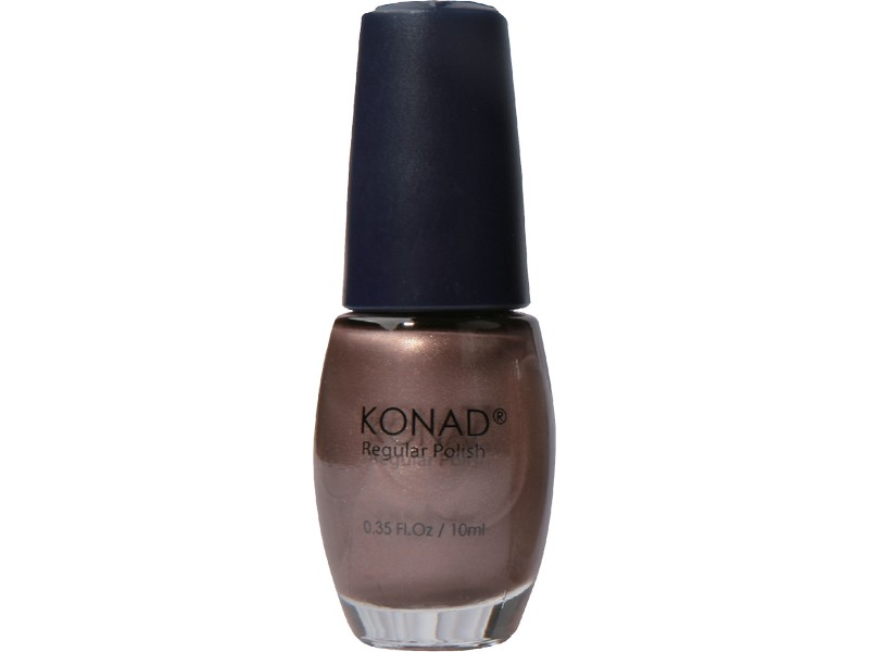 Esmalte regular Konad R58 SHINING BROWN