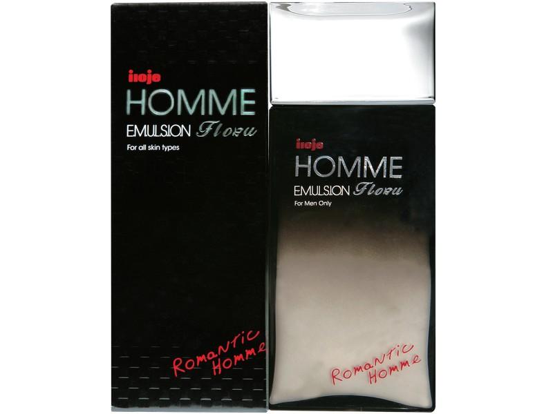 Homme Emulsion