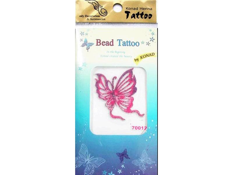 Tatuaje relieve-KTG02