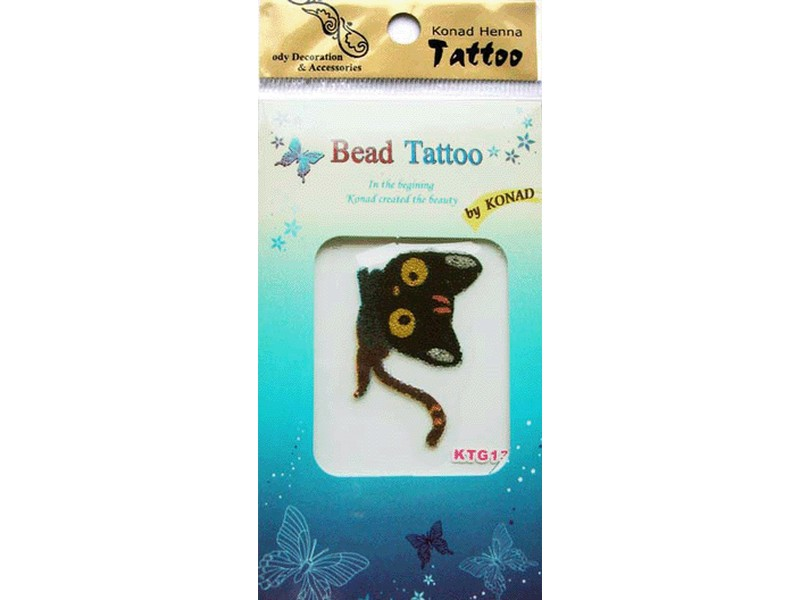 Tatuaje relieve-KTG13
