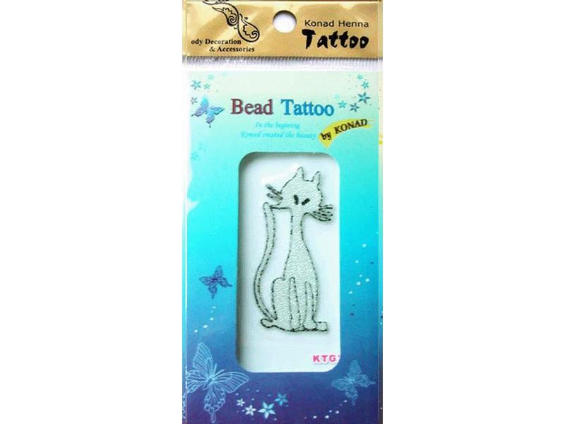 Tatuaje relieve-KTG20