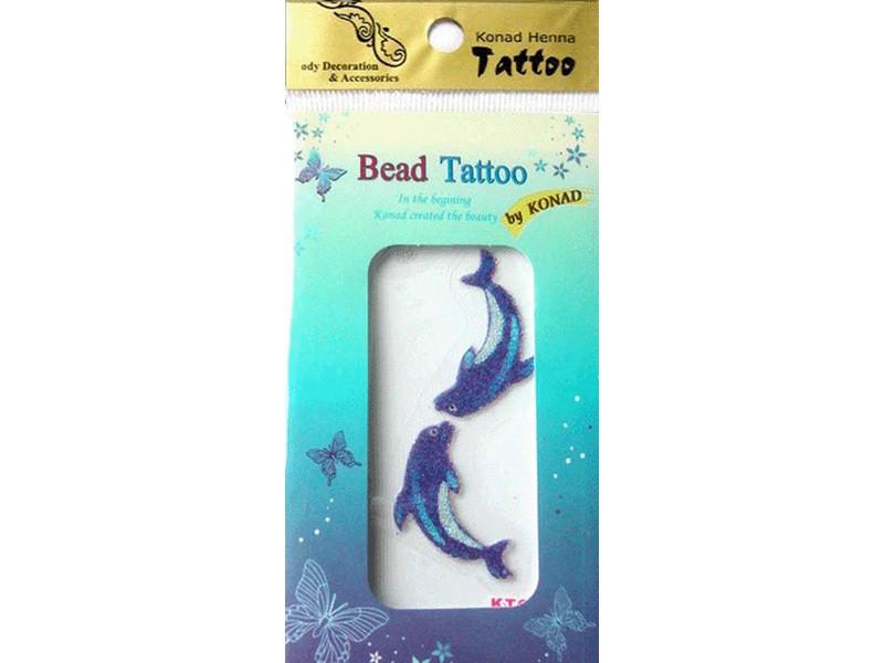 Tatuaje relieve-KTG26