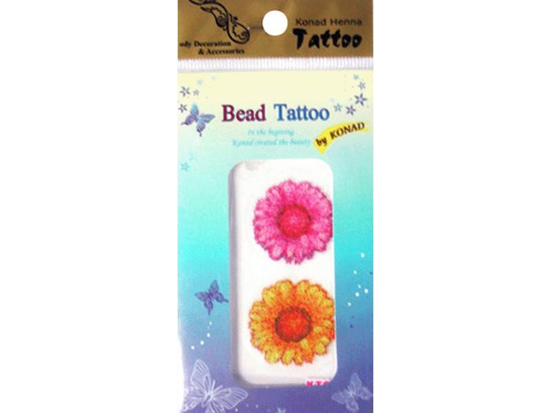 Tatuaje relieve-KTH01