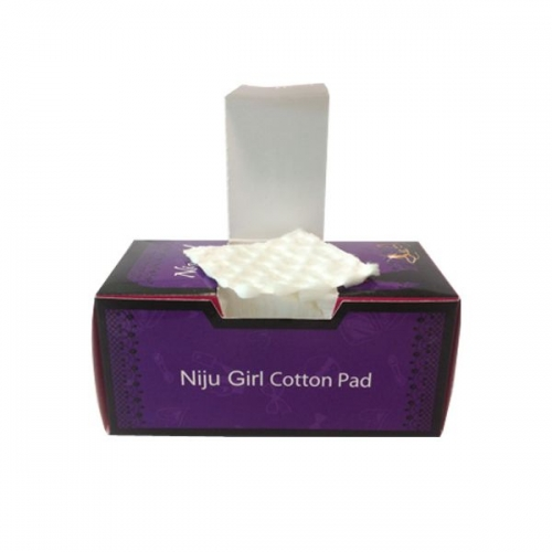 Algodón: Niju Girl Cotton Pad